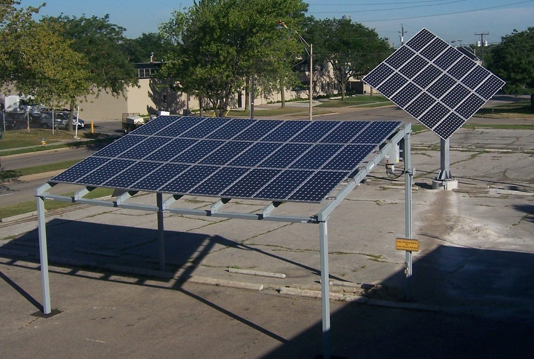 Off Grid Solar Carport : Systems ret center