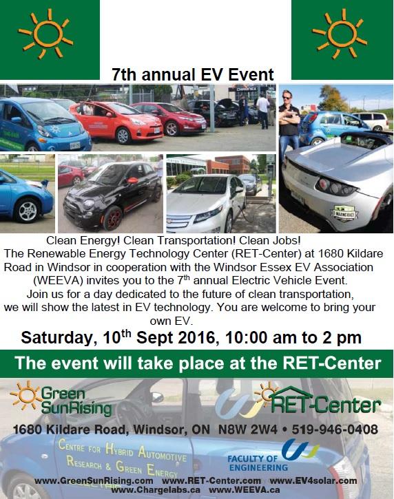 EV Event